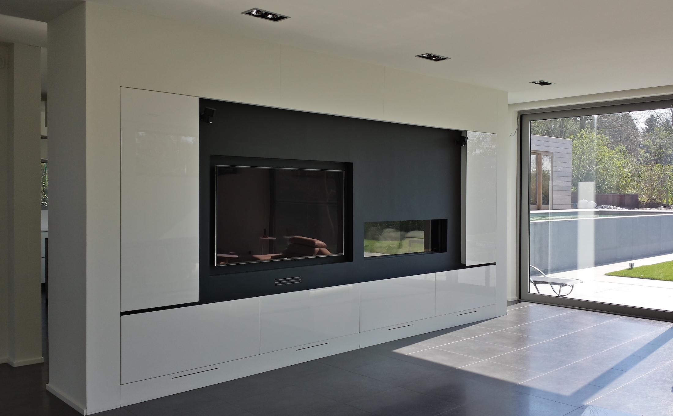 Interieur renovatie - Belsele