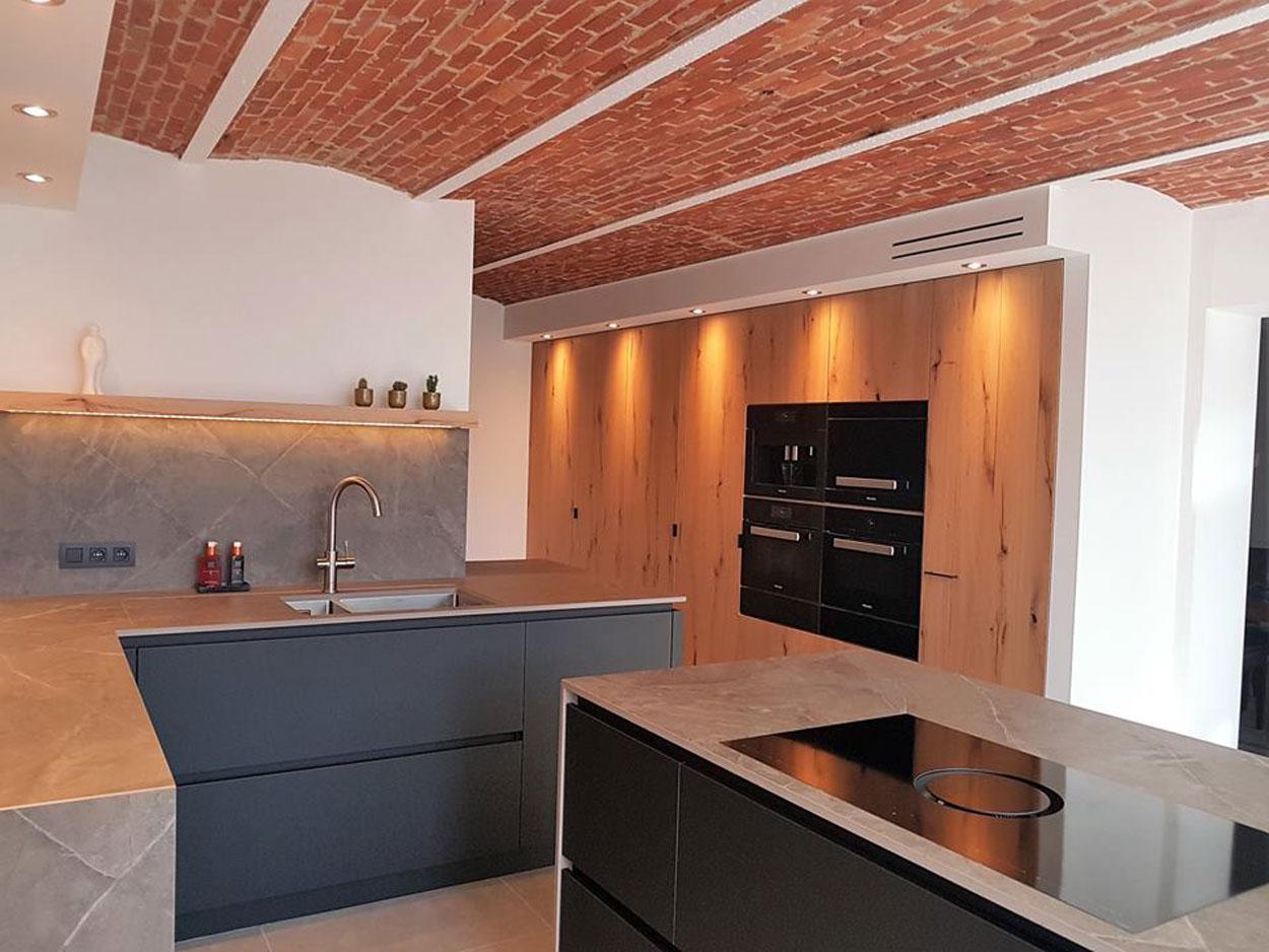 keuken-renovatie-Mechelen