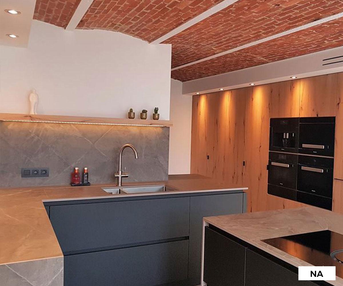 Renovatie Van Keukens : Keukens d&c interieurs