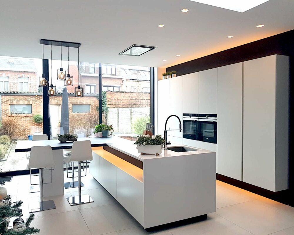 Bonheiden-keuken