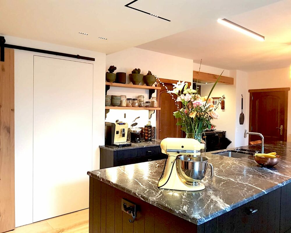 Duffel-keuken