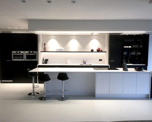 Keuken--