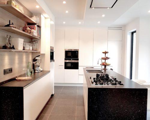 Keuken-kontich