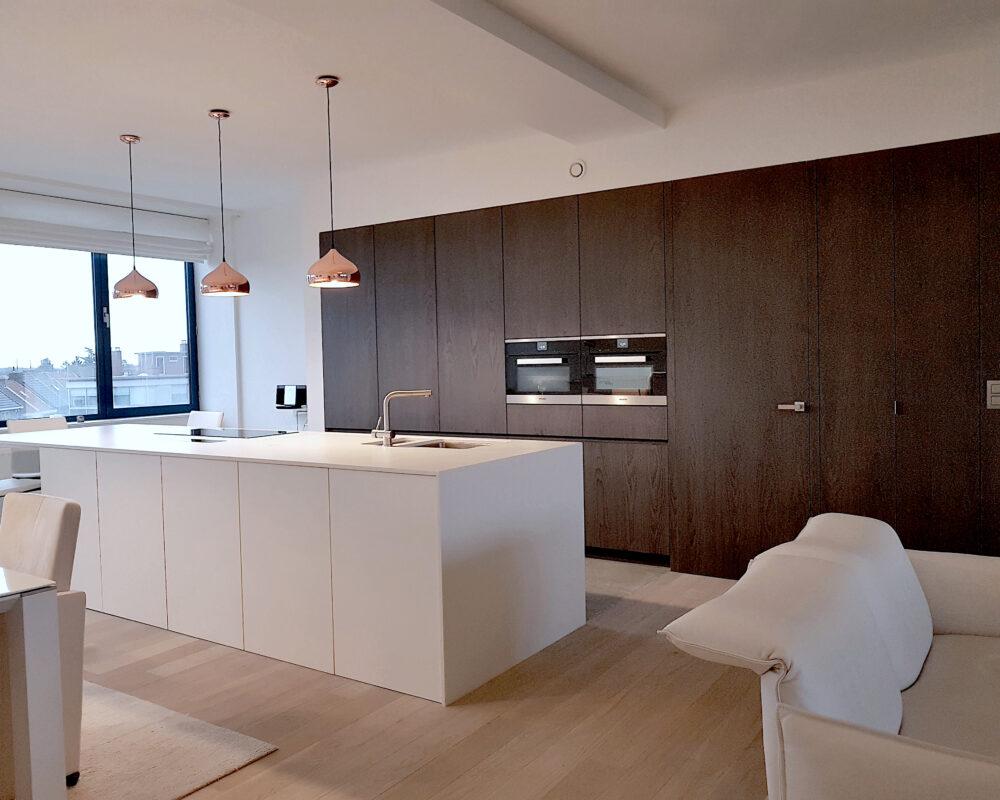 Mechelen-Keuken